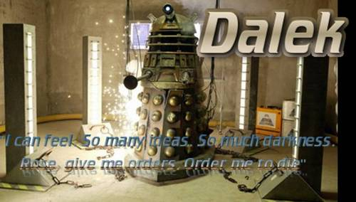 Dalek (Ep 1.6)