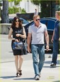 Daniel Craig &amp; Rachel Weisz: Dress Shopping! - daniel-craig photo