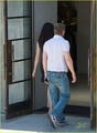 Daniel Craig & Rachel Weisz: Dress Shopping! - daniel-craig photo