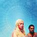 Dany/Drogo - daenerys-targaryen icon