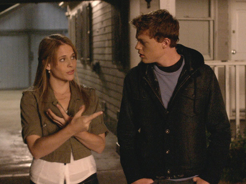 Daphne?And Emmett?No!