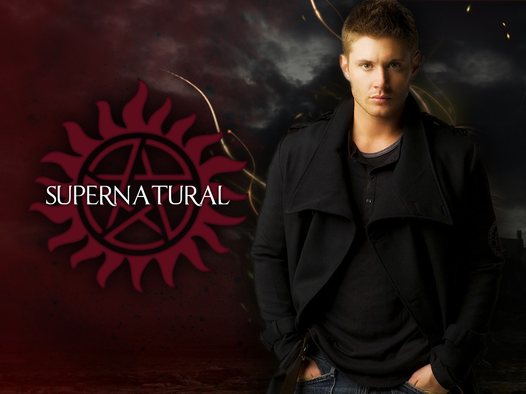 Dean Winchester wallpaper