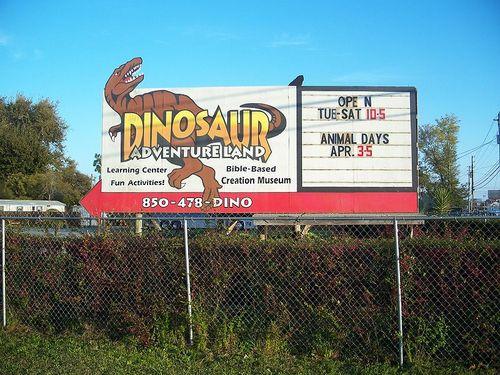 Dino Adventure Land.