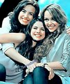 Disney Friends! - disney-channel-star-singers photo