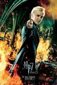 Draco Malfoy - slytherin photo