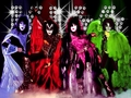 Dynasty - kiss wallpaper