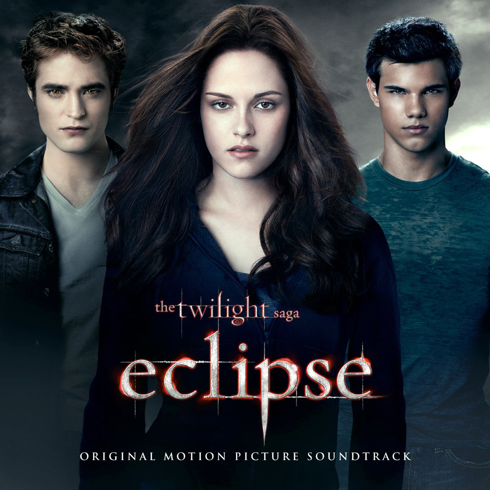 Image result for eclipse soundtrack