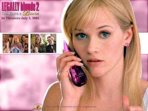 Elle Woods | Legally Blonde