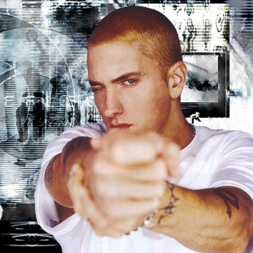 EMINEM wallpaper titled Eminem