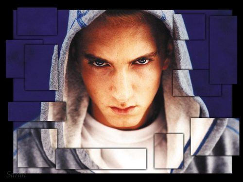 EMINEM wallpaper called Eminem