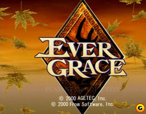 Ever grace