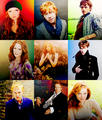 Famous Redheads