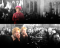 Fred and George Weasley - fred-and-george-weasley photo