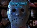 Friday the 13th A New Beginning - horror-movies wallpaper