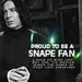 Funny Snape Icons