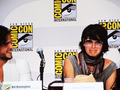 Game of Thrones cast at Comic-Con - game-of-thrones photo