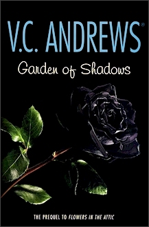 Garden of Shadows front cover