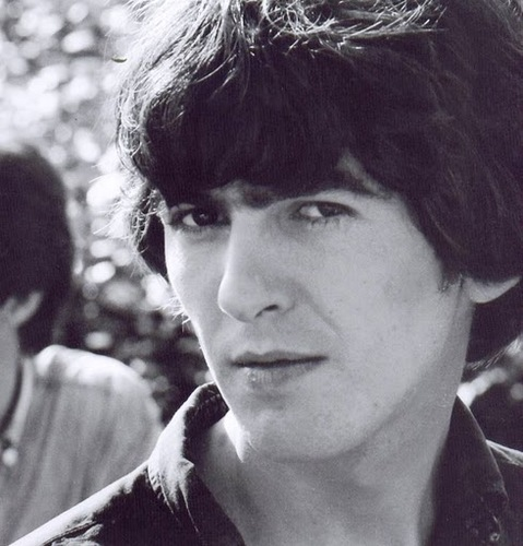 George Harrison wallpaper titled George Harrison