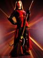 Ginny: Half Blood Prince