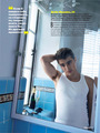 Glamour Russia April 2011 - dave-franco photo