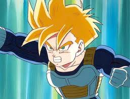 Gohan is Completely Awesome