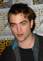 HQ pictures of Robert Pattinson with Kristen Stewart, Taylor Lautner - twilight-series photo