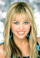 Hannah Montana - hannah-montana photo