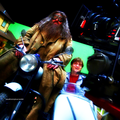 Harry Potter and the DH Part 1- Behind the Scenes