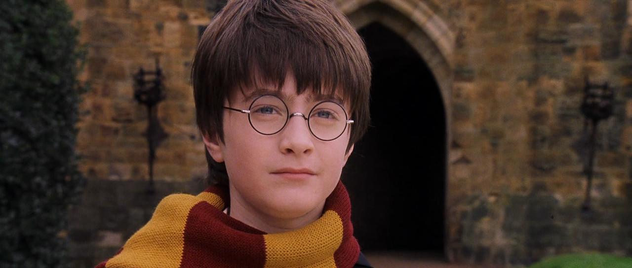 Гарри поттера знакомства с зампакто