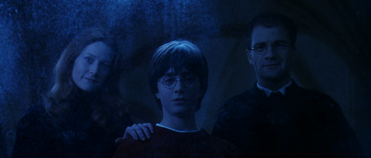 Harry Potter and the Sorcerer's Stone - harry-potter-movies