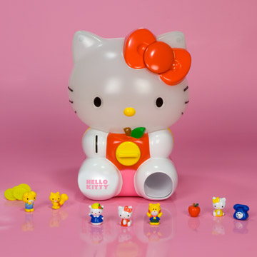 Squinkies Surprise Inside Images Hello Kitty Squinkiesdispenser