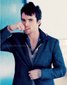 Ian Harding..♥