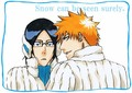 IchigoxIshida - bleach-yaoi photo