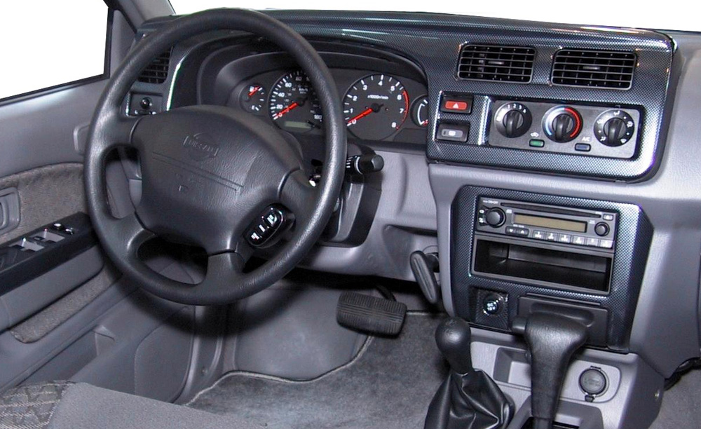 Perfect Nissan Xterra Images Interior Of 2000 Xterra Model HD Wallpaper And  Background Photos