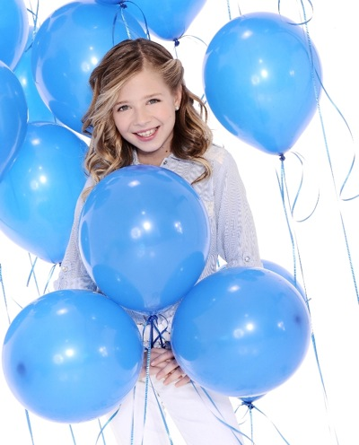 Jackie Evancho :) - jackie-evancho Photo