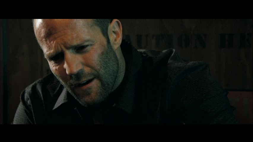 War Jason Statham