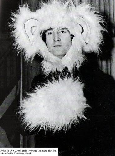 John Lennon پیپر وال called John Lennon