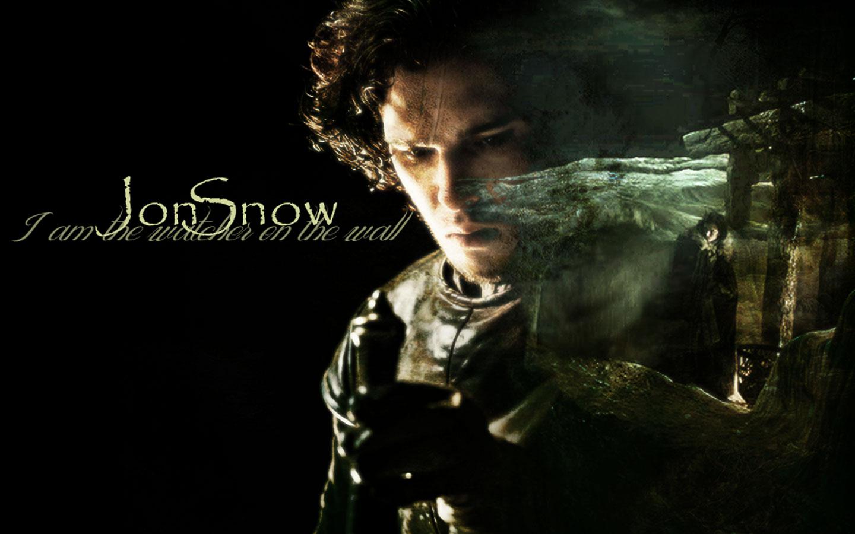 Jon Snow - Jon Snow Wallpaper (23943484) - Fanpop