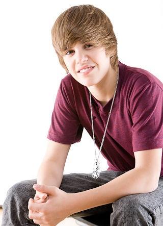 Justin ibon ng dyey 2009