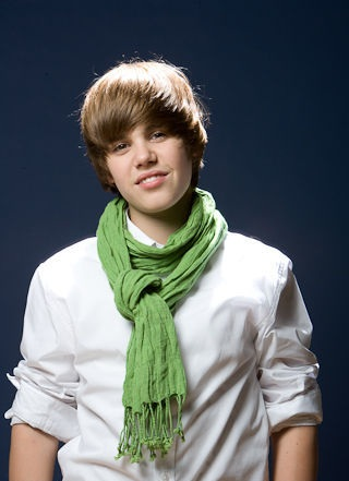 Justin vlaamse gaai, jay 2009