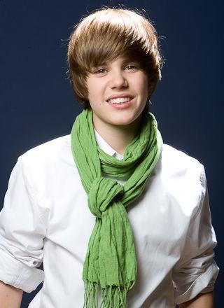 Justin ghiandaia, jay 2009