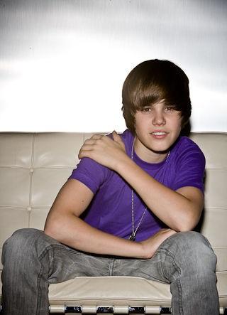 Justin chim giẻ cùi, jay 2009