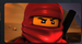 Kai, Red Ninja Fire - ninjago icon