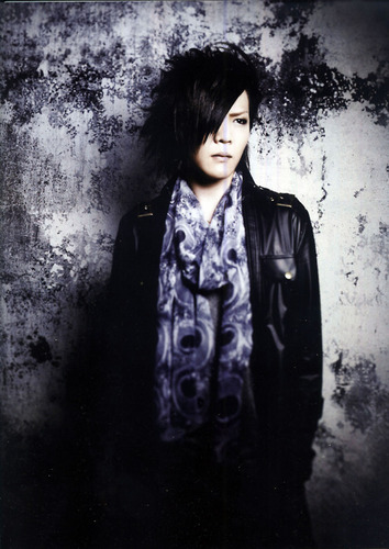 Kai New Look (Summer 2011)