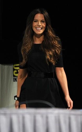 Kate @ 2011 Comic-Con