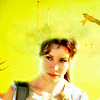Kate Austen photo containing a portrait titled Kate
