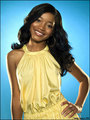 Keke Palmer - jump-in photo