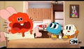 Ketchup prank - the-amazing-world-of-gumball screencap
