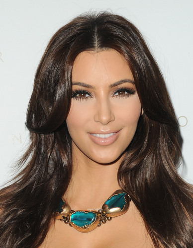 Kim Kardashian: Noon Von Noor Fashion Collection Launch in West Hollywood, July 20