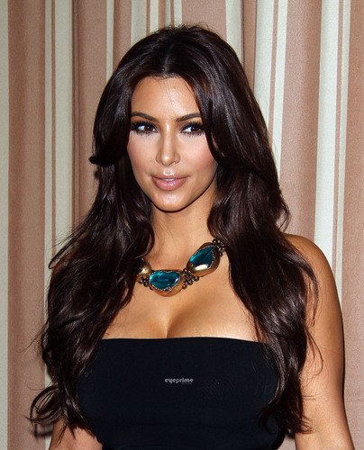 Kim Kardashian: Noon 由 Noor Fashion Collection Launch in West Hollywood, July 20